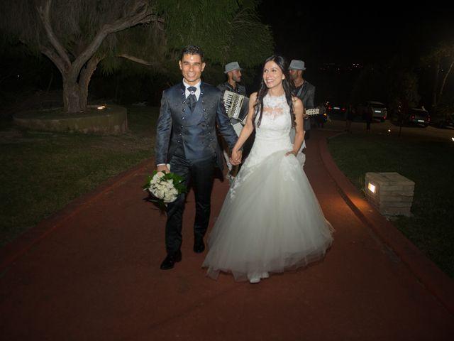 Il matrimonio di Fabio e Barbara a Sinnai, Cagliari 336