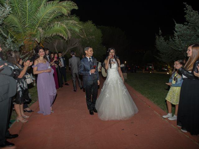 Il matrimonio di Fabio e Barbara a Sinnai, Cagliari 337