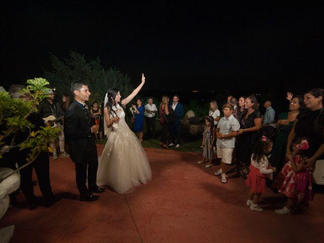 Il matrimonio di Fabio e Barbara a Sinnai, Cagliari 342