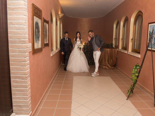 Il matrimonio di Fabio e Barbara a Sinnai, Cagliari 356