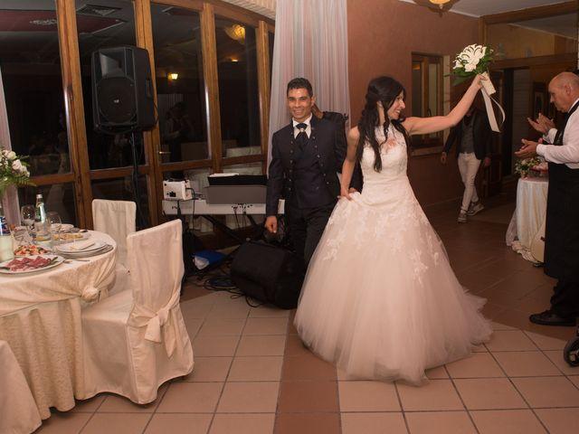 Il matrimonio di Fabio e Barbara a Sinnai, Cagliari 358