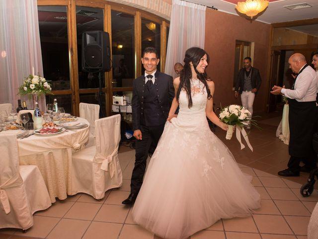 Il matrimonio di Fabio e Barbara a Sinnai, Cagliari 359