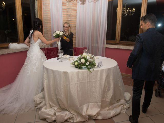 Il matrimonio di Fabio e Barbara a Sinnai, Cagliari 361