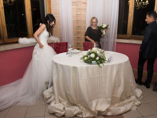 Il matrimonio di Fabio e Barbara a Sinnai, Cagliari 362