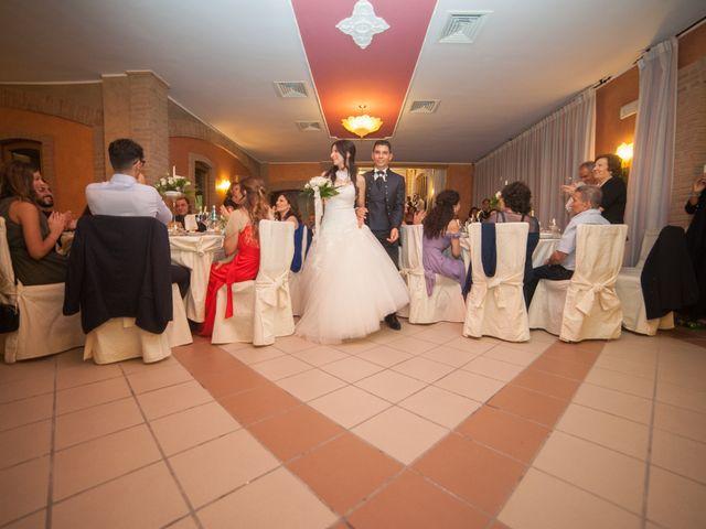 Il matrimonio di Fabio e Barbara a Sinnai, Cagliari 363