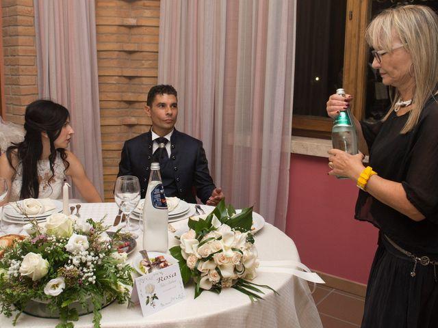 Il matrimonio di Fabio e Barbara a Sinnai, Cagliari 364