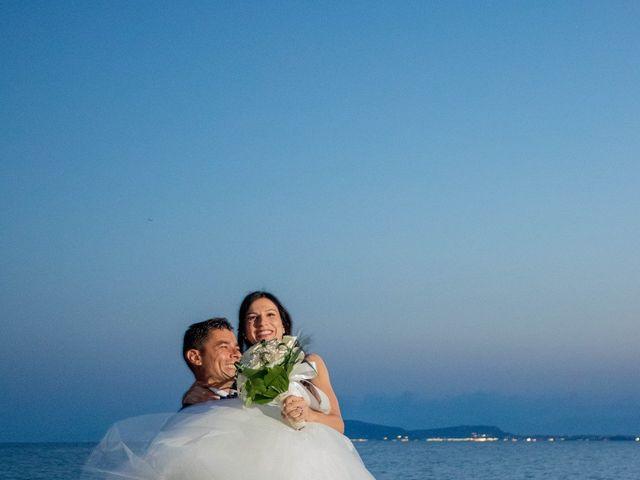 Il matrimonio di Fabio e Barbara a Sinnai, Cagliari 302