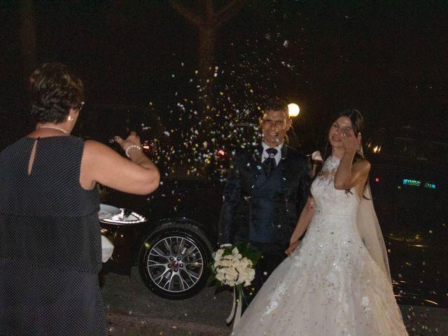 Il matrimonio di Fabio e Barbara a Sinnai, Cagliari 327