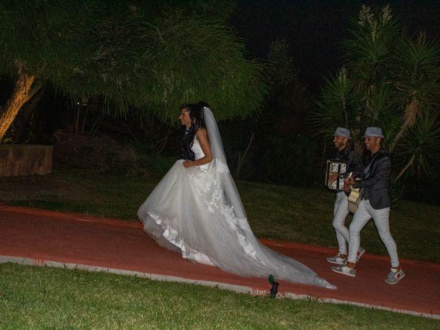 Il matrimonio di Fabio e Barbara a Sinnai, Cagliari 330