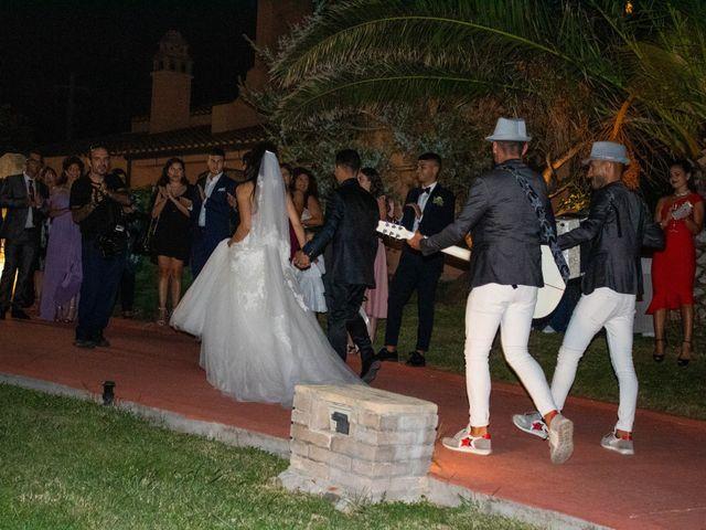 Il matrimonio di Fabio e Barbara a Sinnai, Cagliari 331