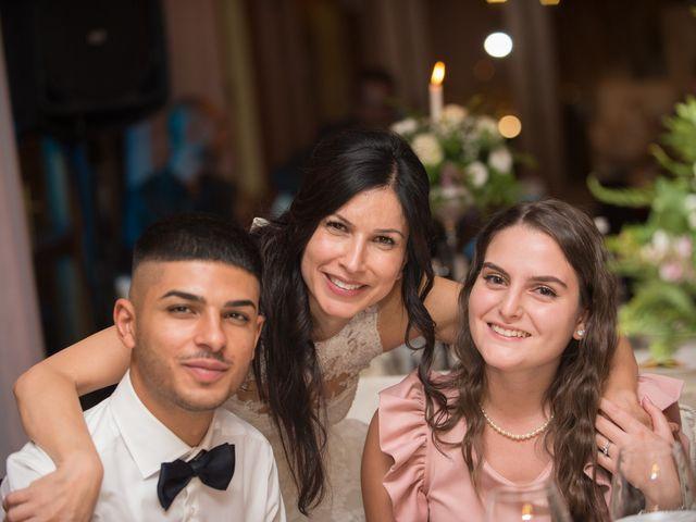 Il matrimonio di Fabio e Barbara a Sinnai, Cagliari 371