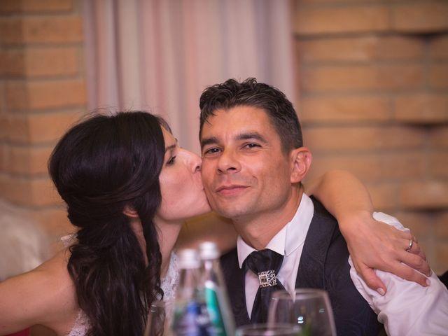 Il matrimonio di Fabio e Barbara a Sinnai, Cagliari 372