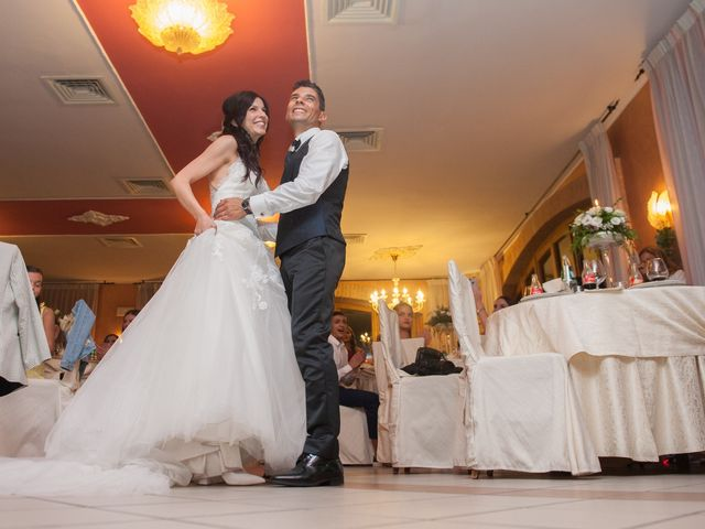Il matrimonio di Fabio e Barbara a Sinnai, Cagliari 379