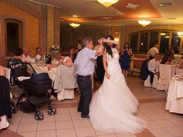 Il matrimonio di Fabio e Barbara a Sinnai, Cagliari 384