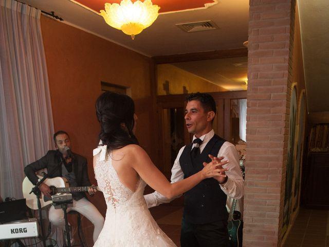 Il matrimonio di Fabio e Barbara a Sinnai, Cagliari 386