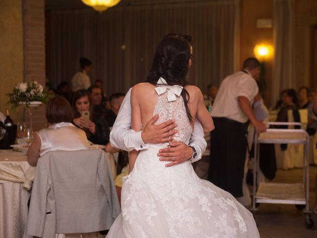 Il matrimonio di Fabio e Barbara a Sinnai, Cagliari 387