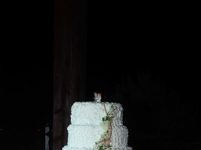 Il matrimonio di Fabio e Barbara a Sinnai, Cagliari 401
