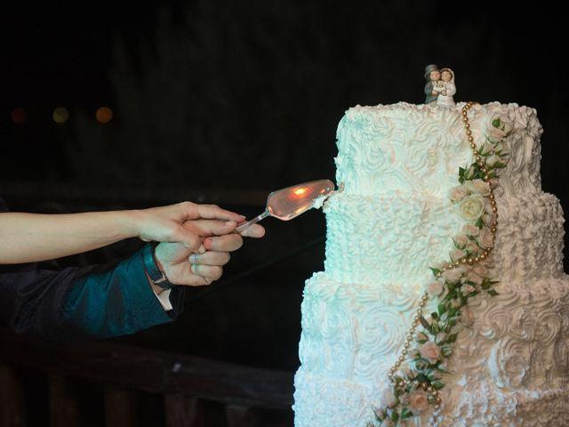 Il matrimonio di Fabio e Barbara a Sinnai, Cagliari 404