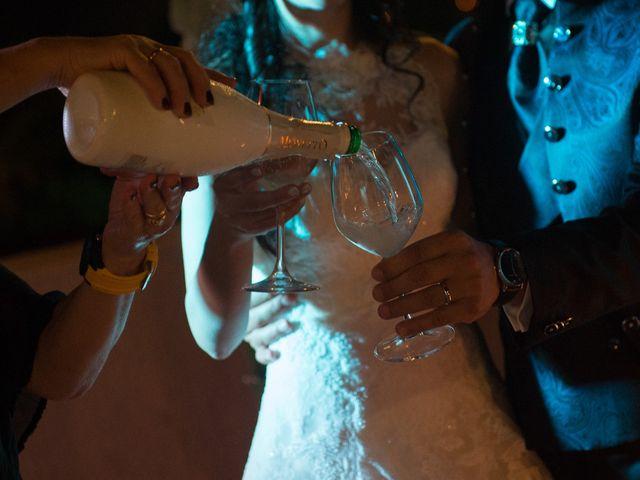 Il matrimonio di Fabio e Barbara a Sinnai, Cagliari 408