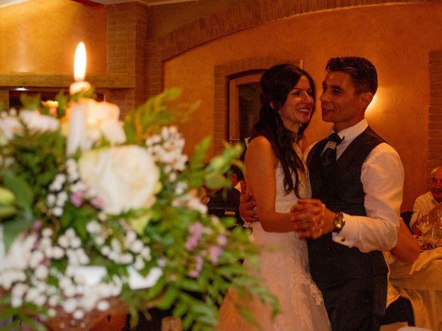 Il matrimonio di Fabio e Barbara a Sinnai, Cagliari 410