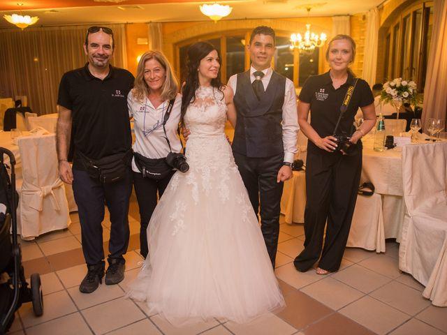 Il matrimonio di Fabio e Barbara a Sinnai, Cagliari 462