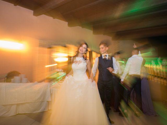 Il matrimonio di Fabio e Barbara a Sinnai, Cagliari 432