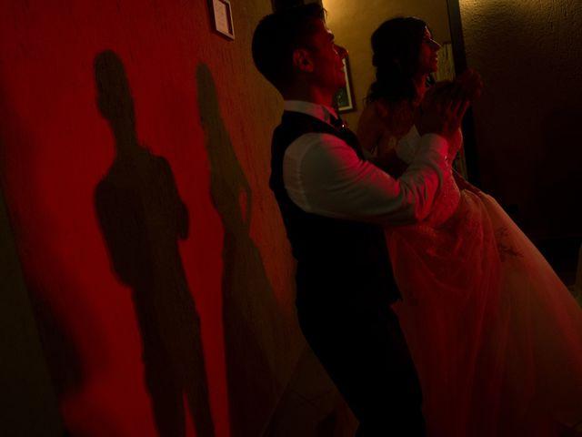 Il matrimonio di Fabio e Barbara a Sinnai, Cagliari 434