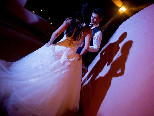 Il matrimonio di Fabio e Barbara a Sinnai, Cagliari 441
