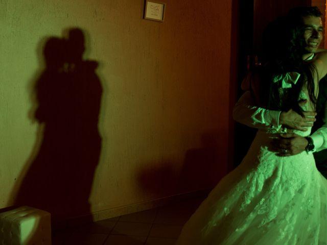 Il matrimonio di Fabio e Barbara a Sinnai, Cagliari 444