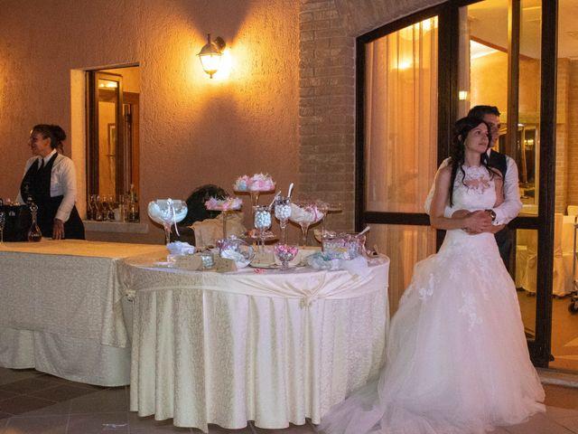 Il matrimonio di Fabio e Barbara a Sinnai, Cagliari 449