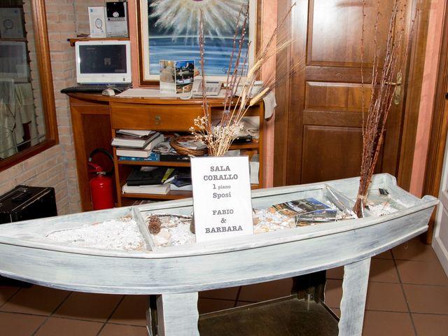 Il matrimonio di Fabio e Barbara a Sinnai, Cagliari 315