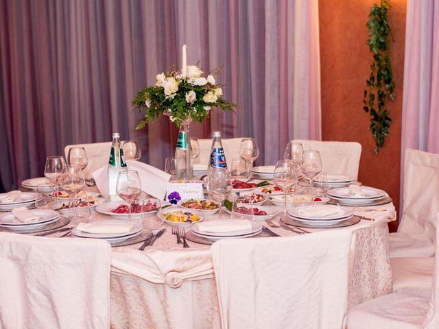Il matrimonio di Fabio e Barbara a Sinnai, Cagliari 319