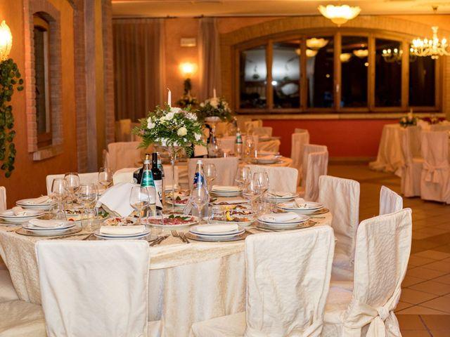 Il matrimonio di Fabio e Barbara a Sinnai, Cagliari 320