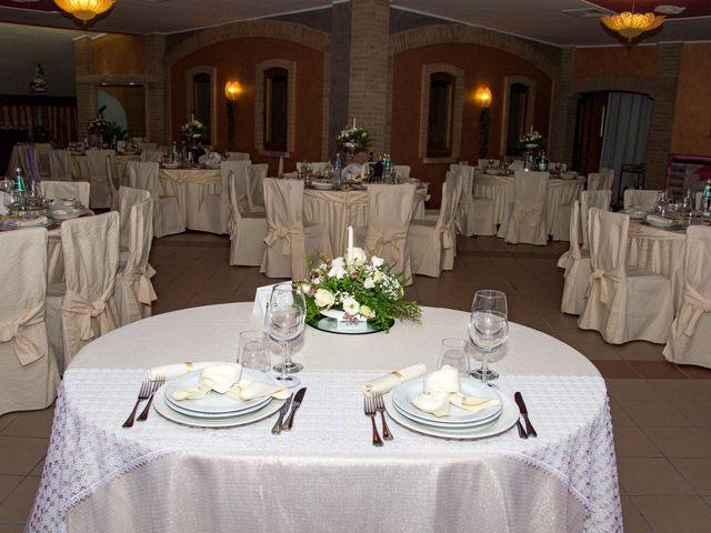 Il matrimonio di Fabio e Barbara a Sinnai, Cagliari 325