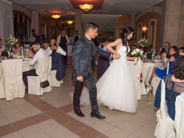 Il matrimonio di Fabio e Barbara a Sinnai, Cagliari 365