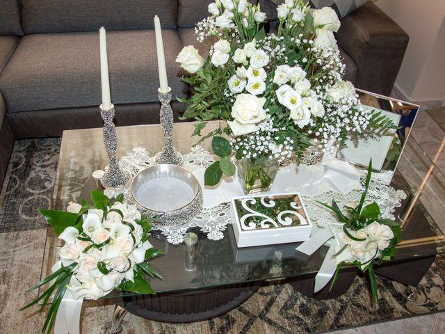 Il matrimonio di Fabio e Barbara a Sinnai, Cagliari 83