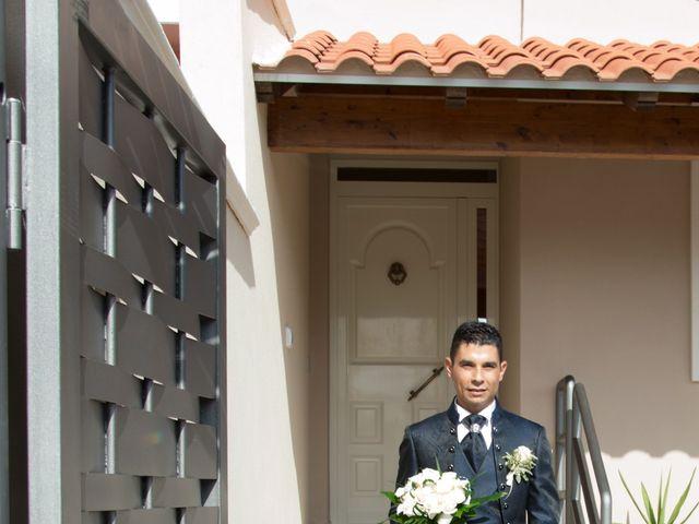 Il matrimonio di Fabio e Barbara a Sinnai, Cagliari 98