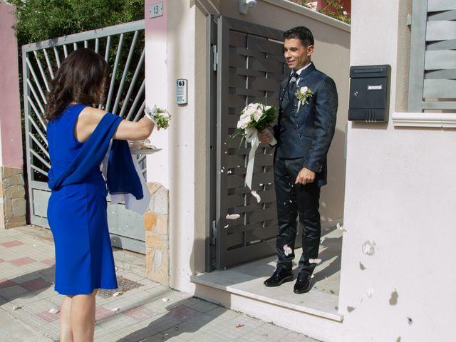 Il matrimonio di Fabio e Barbara a Sinnai, Cagliari 99