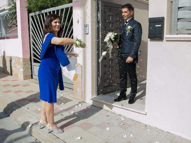 Il matrimonio di Fabio e Barbara a Sinnai, Cagliari 100