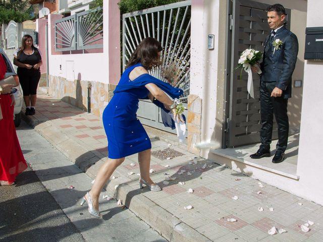 Il matrimonio di Fabio e Barbara a Sinnai, Cagliari 101