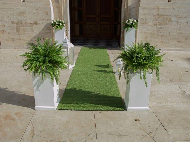 Il matrimonio di Fabio e Barbara a Sinnai, Cagliari 126