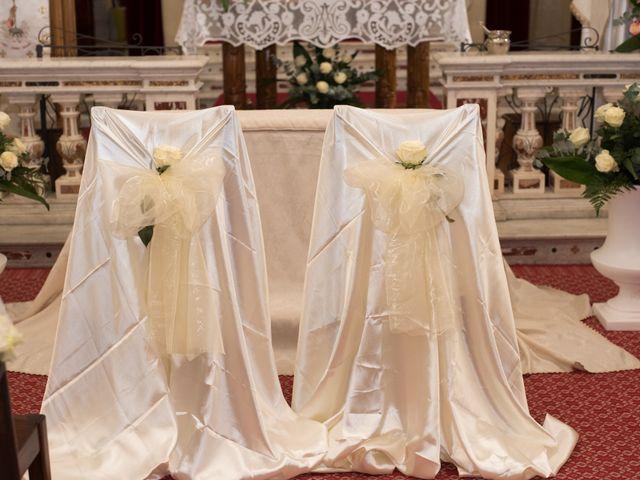 Il matrimonio di Fabio e Barbara a Sinnai, Cagliari 127