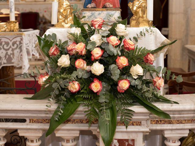 Il matrimonio di Fabio e Barbara a Sinnai, Cagliari 128