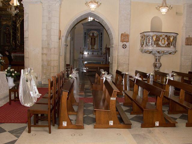 Il matrimonio di Fabio e Barbara a Sinnai, Cagliari 130