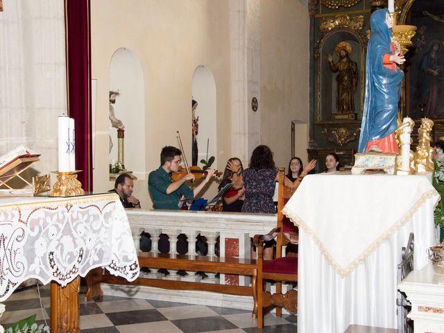 Il matrimonio di Fabio e Barbara a Sinnai, Cagliari 133
