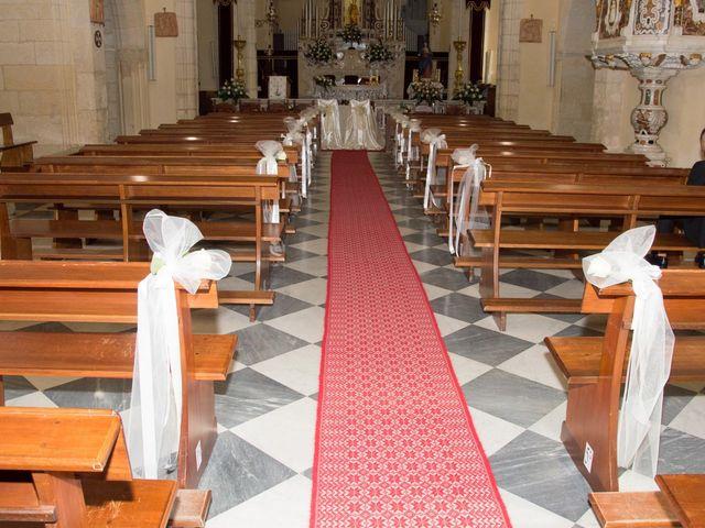 Il matrimonio di Fabio e Barbara a Sinnai, Cagliari 134