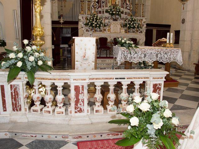 Il matrimonio di Fabio e Barbara a Sinnai, Cagliari 135