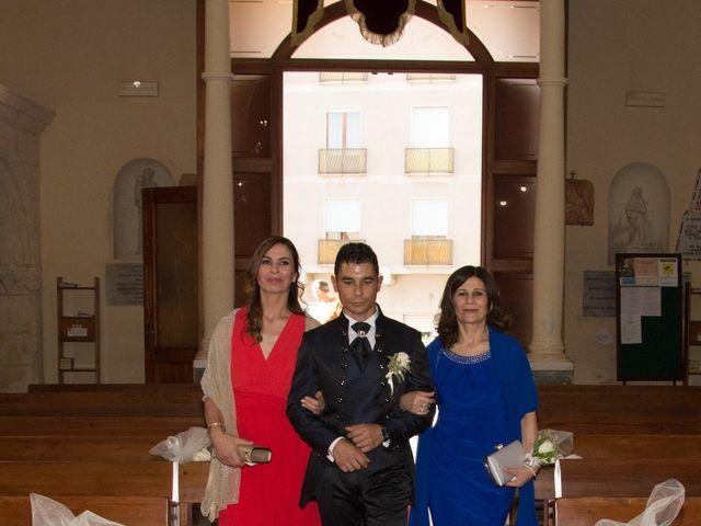 Il matrimonio di Fabio e Barbara a Sinnai, Cagliari 140
