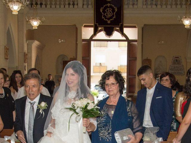 Il matrimonio di Fabio e Barbara a Sinnai, Cagliari 160