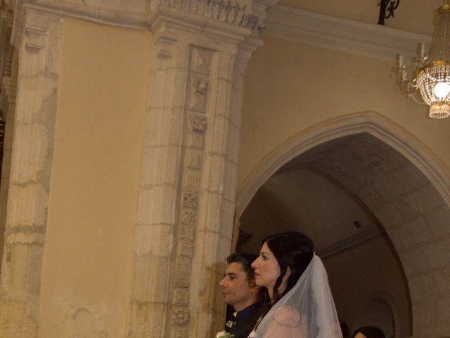 Il matrimonio di Fabio e Barbara a Sinnai, Cagliari 171